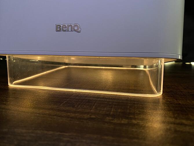 BenQ GK100のナイトライト