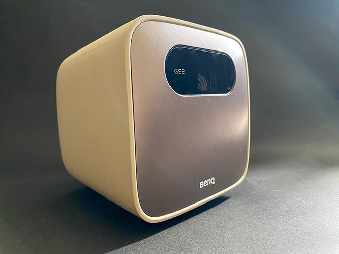 BenQ GS2のカラーデザイン