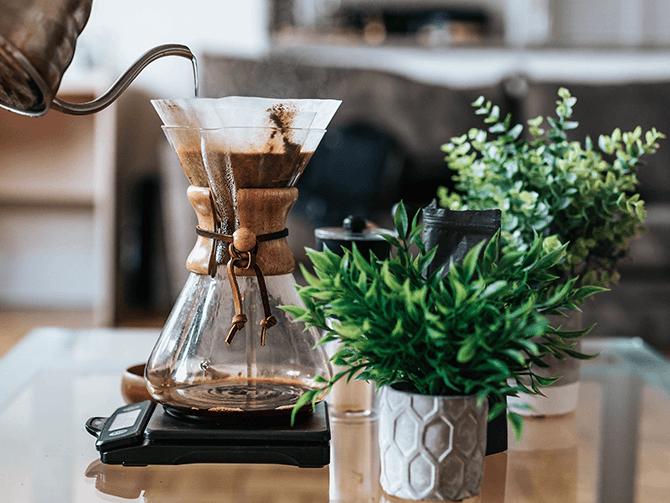 コーヒースケールの選び方