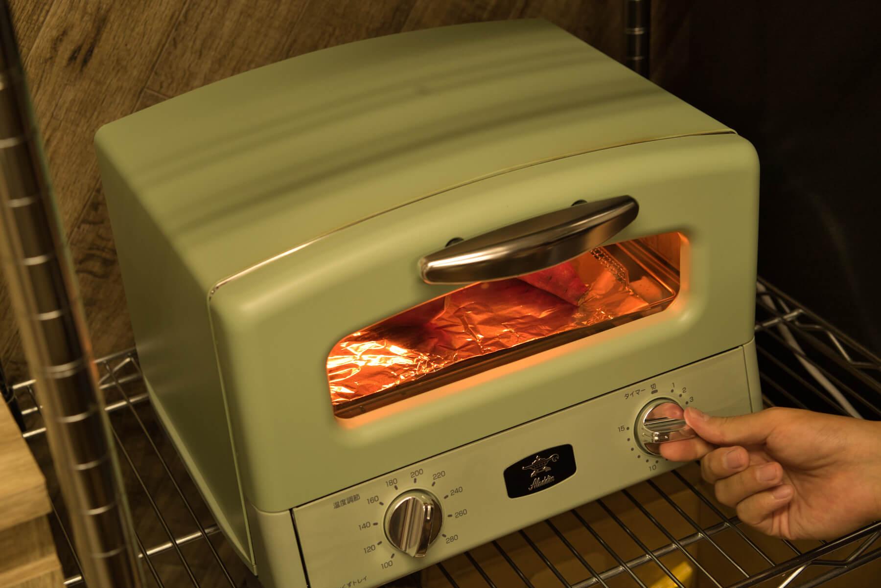 結論…最強の焼き芋トースターはどれだ!? 焼き芋上級者はアレンジのしやすさにも注目