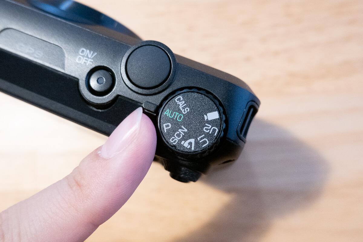 リコーの防水カメラ「RICOH WG-7」3. 多彩な機能や撮影モードで用途が広がる デジタル顕微鏡モード