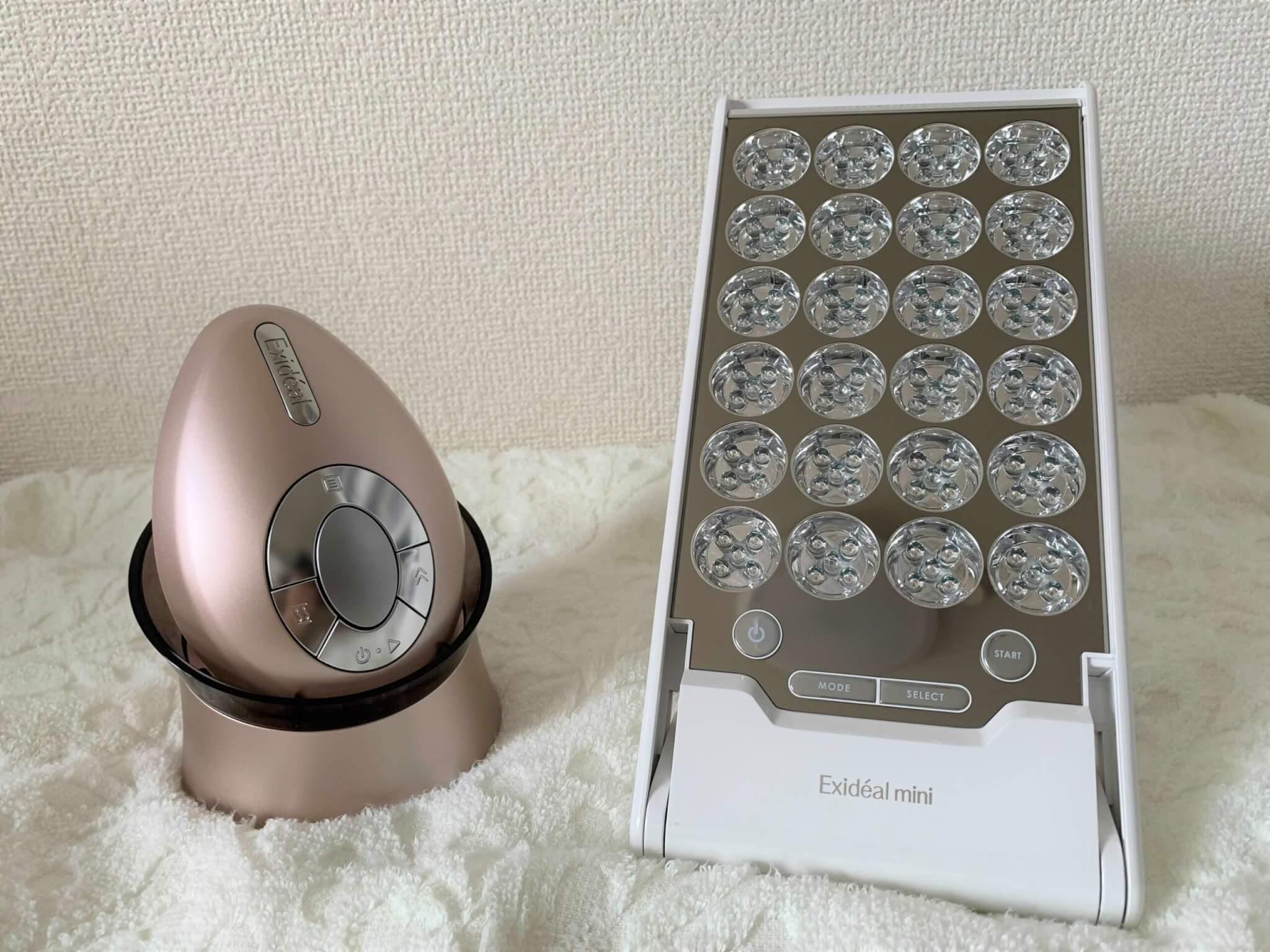 エクスイディアル LED