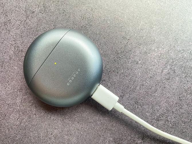 HUAWEI FreeBuds 4の長時間バッテリー