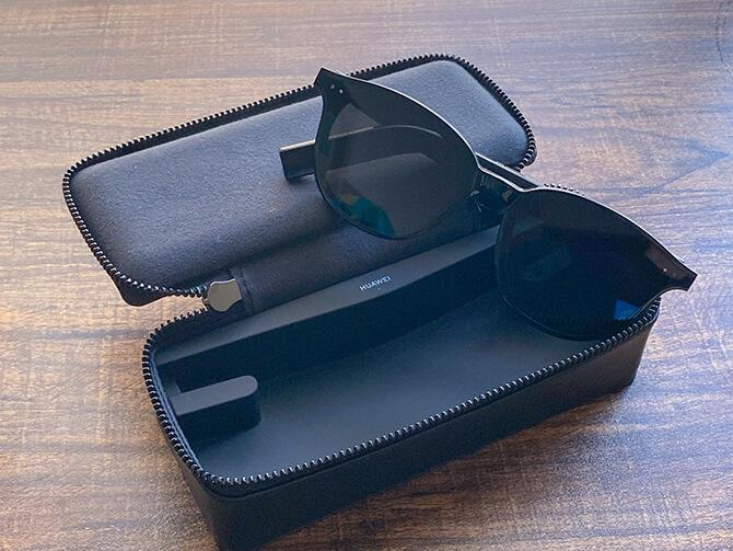 HUAWEI X GENTLE MONSTER Eyewear IIの特長