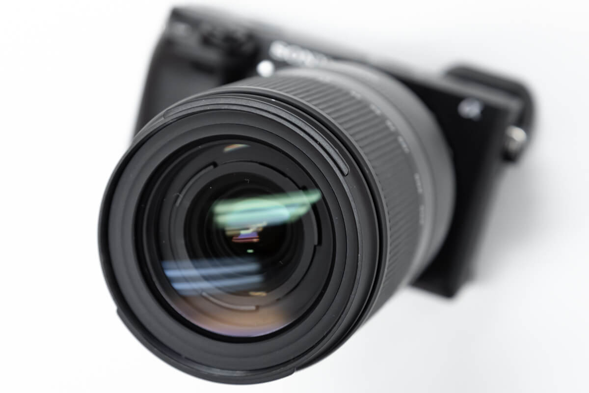 TAMRON 18-300mm F/3.5-6.3 Di III-A VC VXD フィルター径