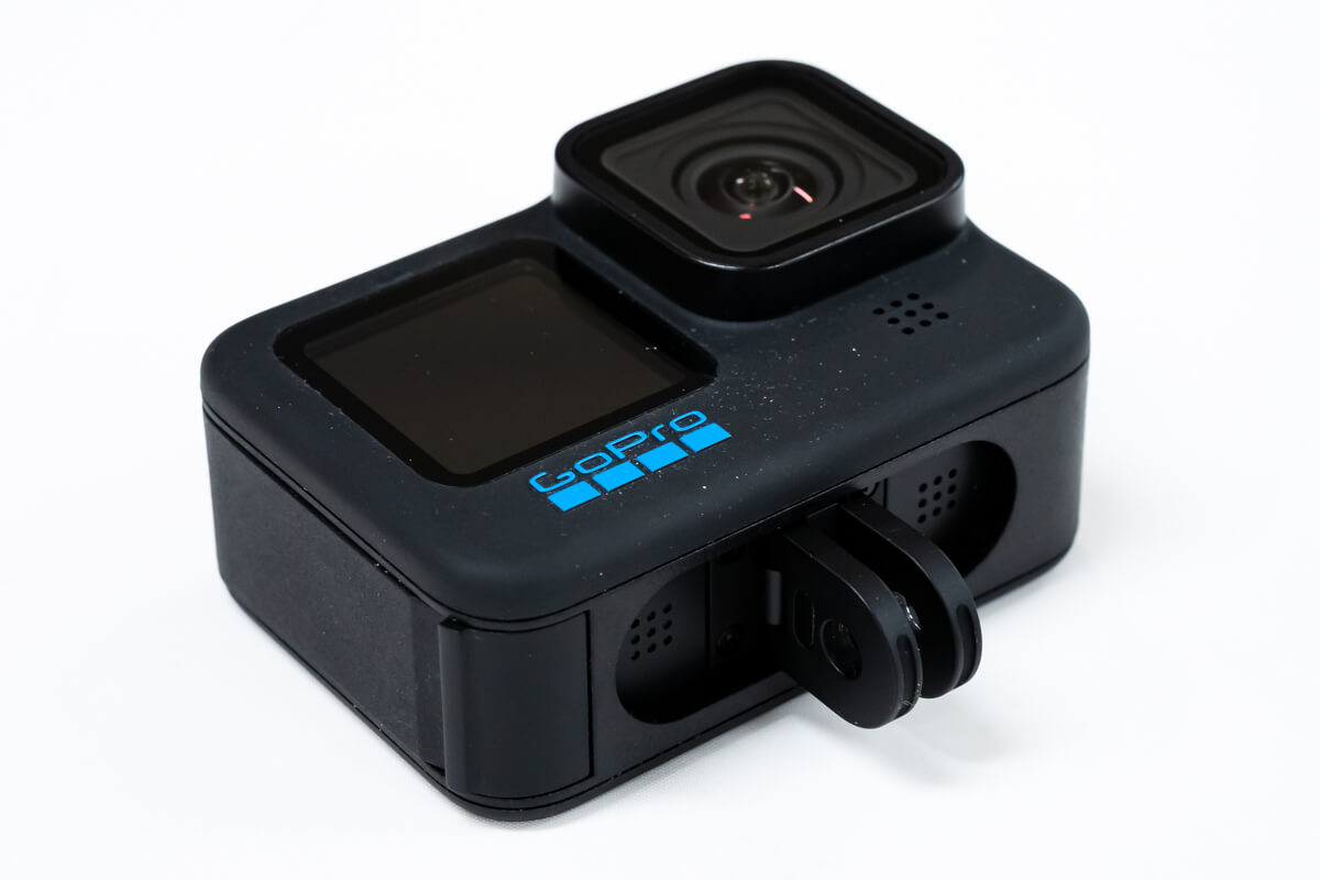 GoPro HERO10 Black アクセサリー