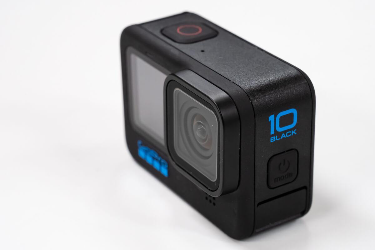 GoPro HERO10 Black 最新モデル